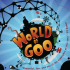 World of Goo, Simulasi fisika