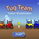 Tug Team Tructor Multiplication