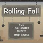 Rolling Fall Membunuh Zombie dengan Otak