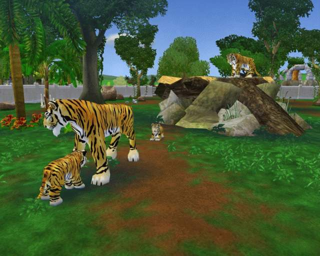 free zoo tycoon  full game for mac