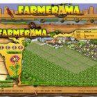 Permainan Online : Berlibur di Farmerama