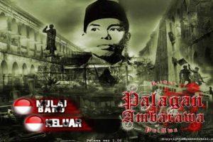 PALAWA, game sejarah Palagan Ambarawa