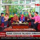 Palagan Ambarawa Disiarkan Langsung di TVOne
