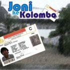 Joni ke Kolombo