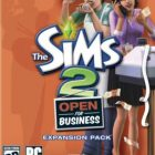 Belajar Jualan dengan The Sims 2 Open for Business