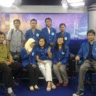 Palagan Ambarawa Live On Metro TV
