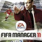 FIFA Manager 2011 : Menjadi pemimpin tim? Siapa takut!