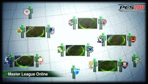 Master League Online