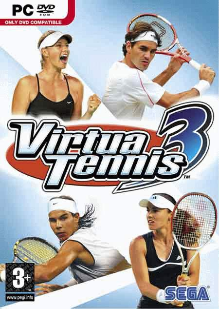 descargar virtua tennis 4 para pc gratis