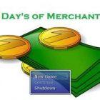 7 Day's of Merchant