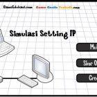 IPSims : Permainan simulasi setting IP