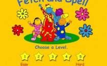 Tweenis Fetch & Spell, Belajar Membaca Serasa Bermain