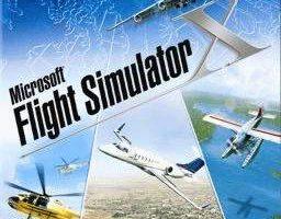 Review : Microsoft Flight Simulator X