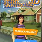 Review : Stunt Skateboard 3D