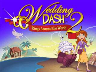 Wedding Dash 2