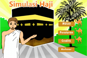 Simulasi Haji – Latihan Berhaji di Tanah Suci
