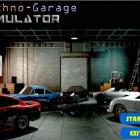 Review Techno-Garage Simulator, Game Simulasi Perbengkelan