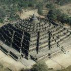 Simulasi Candi Borobudur