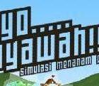AyoNyawah – Simulasi Menanam Padi