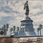 Simulasi Monumen Jalasveva Jayamahe