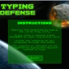 Typing Defense, Berlatih Mengetik jadi Mudah dan Menyenangkan