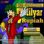 Unik dan Lucunya Game Kuis 7 Milyar Rupiah