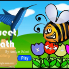 Review Game Flash Sweet Math