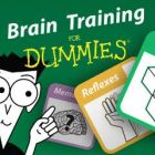Brain Training for Dummies Sebagai Sarana Game Edukasi