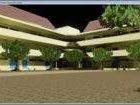 Simulasi Gedung Teknik Informatika ITS