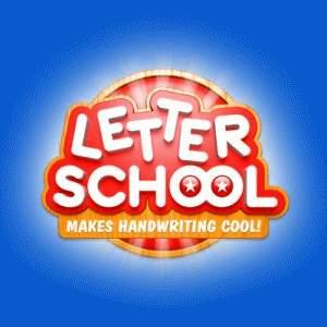 Logo LetterSchool