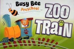 Zoo Train : Sarana Belajar Kreatif anak-anak