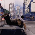 Review Sleeping Dogs