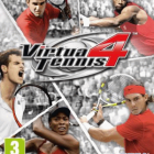 Review Game Realitas – Virtua Tennis 4