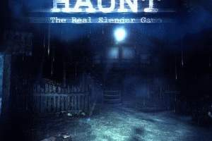 Review Haunt : The Real Slender Game