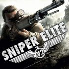 Review Game Sniper Elite V2