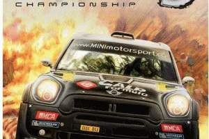 Review World Rally ChampionShip 3