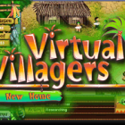 Review Virtual Villagers