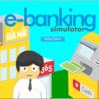 Review Game – Simulasi Aktivasi Akun E-Banking
