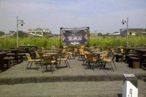 Simulasi SAS Cafe & Resto – Mulyosari Surabaya