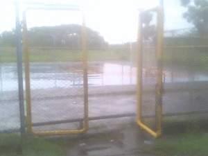 Lapangan Futsal PLN ITS