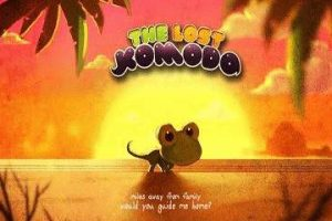 The Lost Komodo
