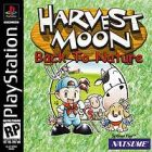 Review Harvest Moon : Back To Nature