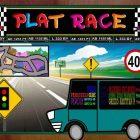 PLAT RACE oleh Banana Team