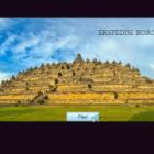 The Expedition – Borobudur