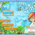 Game Realitas Virtual : Sally�s Spa