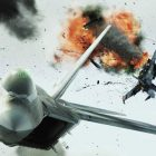 Aspek Realitas Game Ace Combat : Assault Horizon