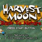 Review Realitas GAme Harvest Moon Back To Nature