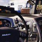 Serunya mengendarai truk di Euro Truck Simulator 2