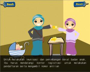 Gambar 6. Tampilan Halaman Registrasi