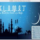 Review Game SELAMAT (Simulasi Mendirikan Sholat Lima Waktu)